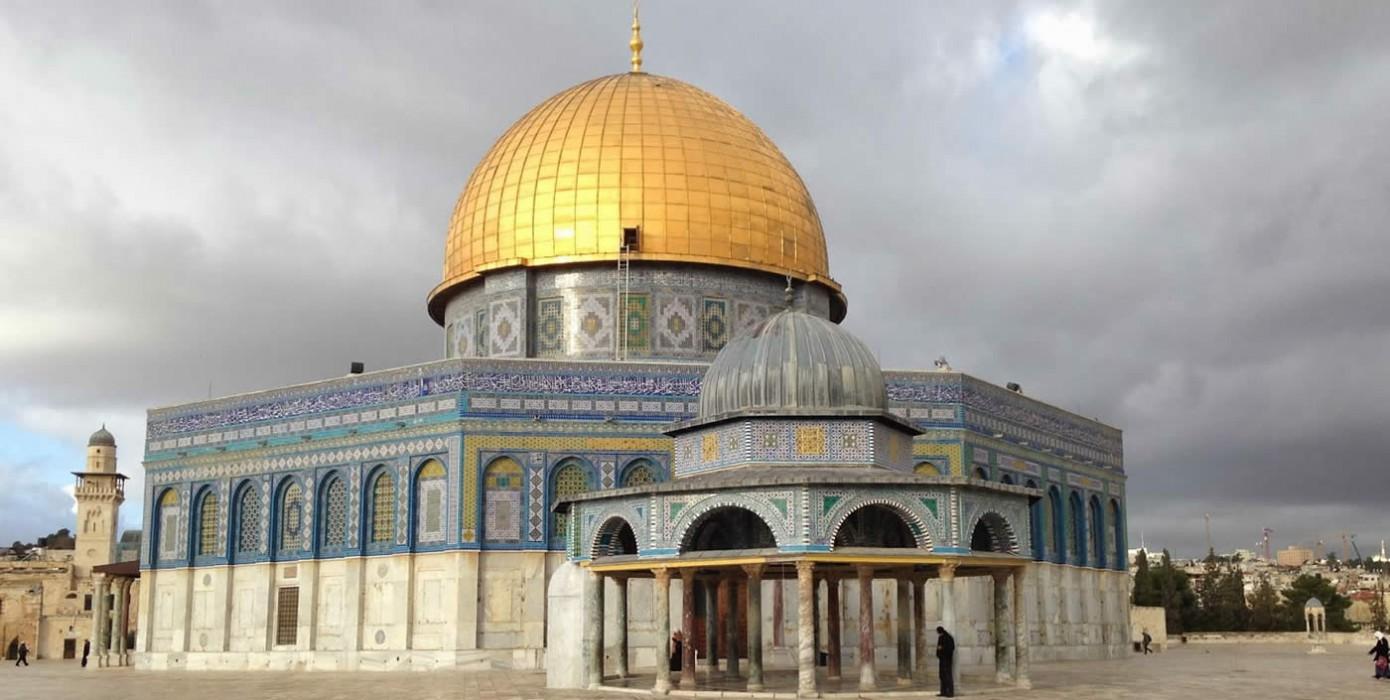 """İlahiyat ve İslami İlimler Fakülteleri Dekanlarından """"Kudüs"""" Bildirisi"""
