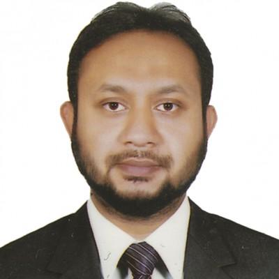 Ershad Uddin