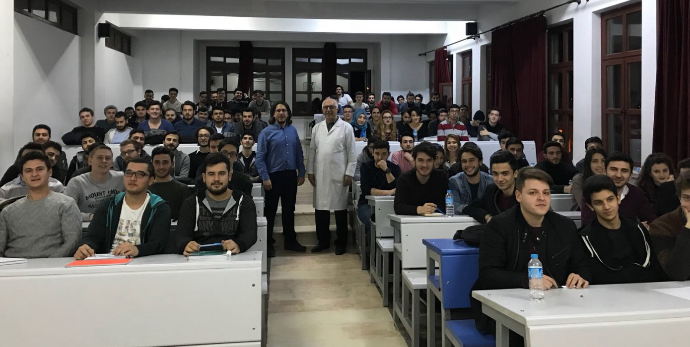 Mühendislik Etiği ve Mühendislik Eğitimi Semineri
