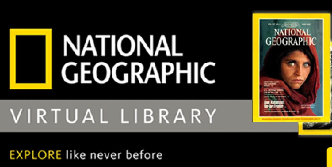National Geographic Magazine Archive (1888-2018) Deneme Erişimine Açılmıştır.