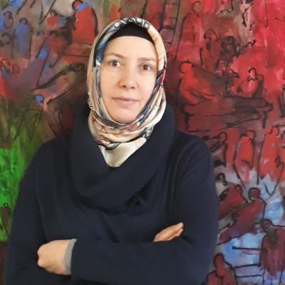 Müzeyyen Aygün