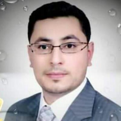 Abdulrazzak Drash