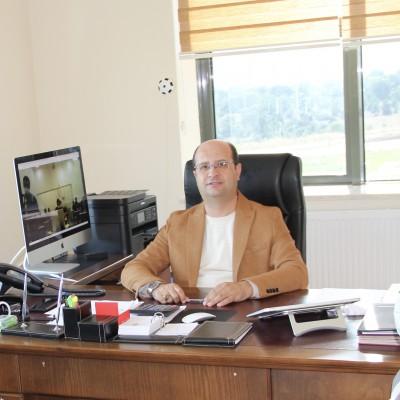 Ahmet Uslu