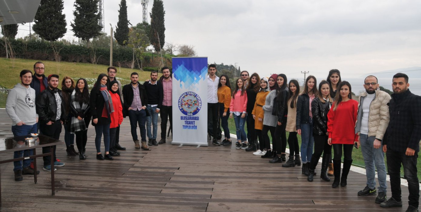 Bursa Gemport Liman Gezisi
