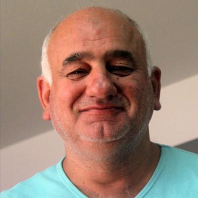Mehmet Pehlivan
