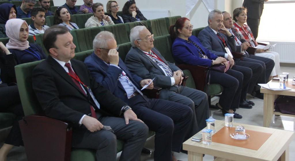 Ege Das Bölge Toplantısı