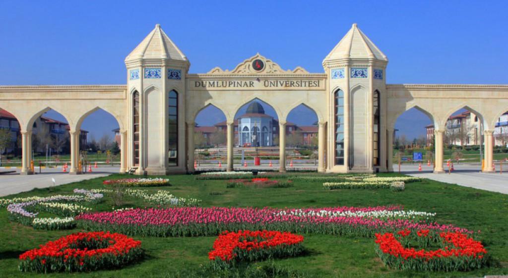 Kütahya Dumlupınar Üniversitesi'nin Yeni Bölümlerinin Kontenjanları Açıklandı