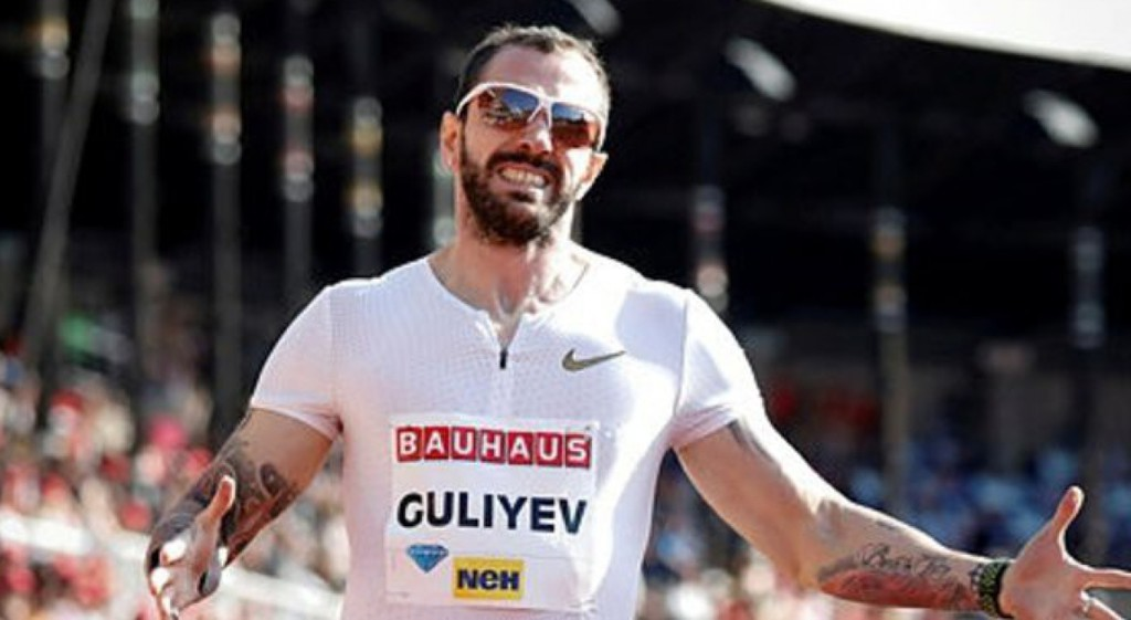 Ramil Guleyev'den Bir Zafer Daha
