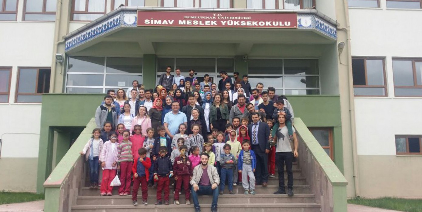 Şenköy Primary School Students' Vocational High School Visits