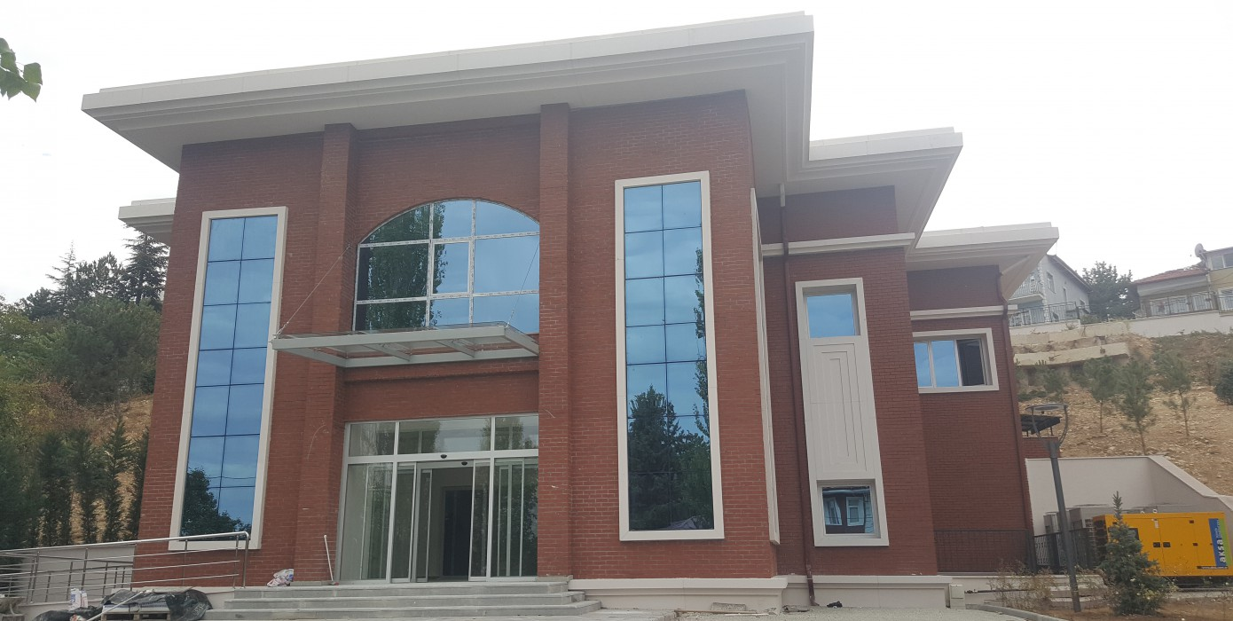 Ressam Ahmet Yakupoğlu Müzesi