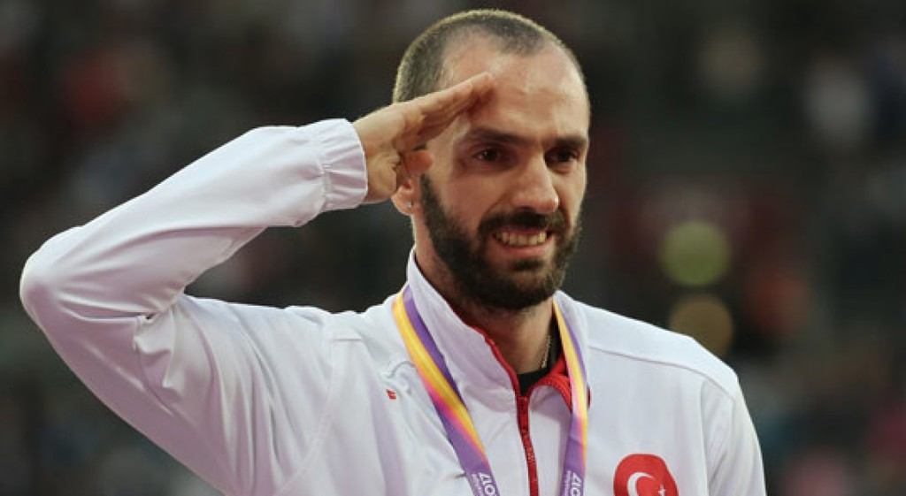 Ramil Guliyev: Kırılamayacak Rekor Yoktur