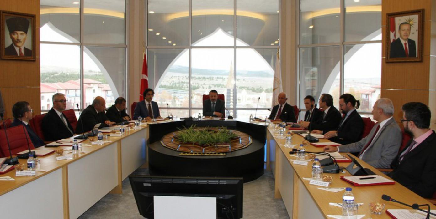 Quality Advisory Board Meeting Held