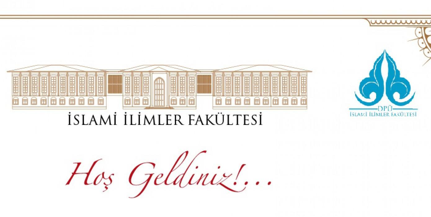 Fakültemizi Yeni Kazanan Öğrencilerimize Dekanımız Prof. Dr. Halis Aydemir'den Mesaj