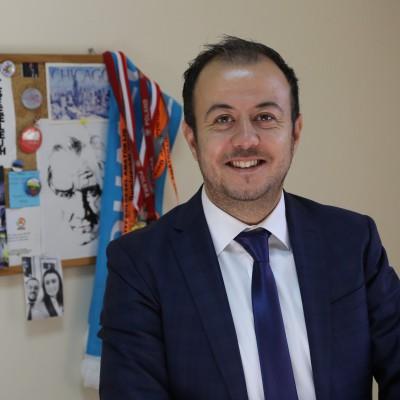 Osman Gümüşgül