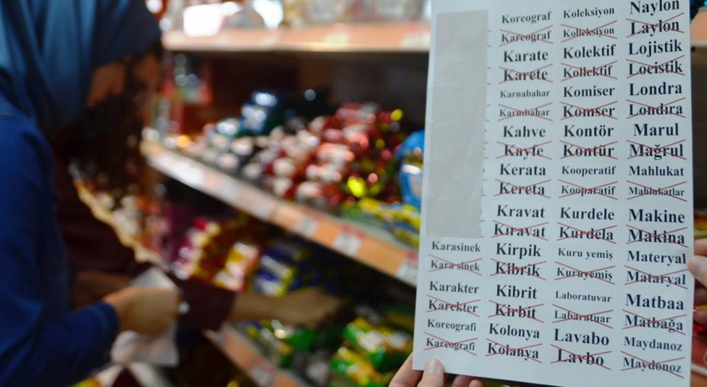 Eğitim Fakültemizden Türkçeye Farkındalık Projesi