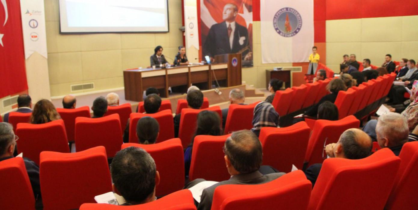 Kdpü'de Kalite Yönetim Sistemi Eğitimi