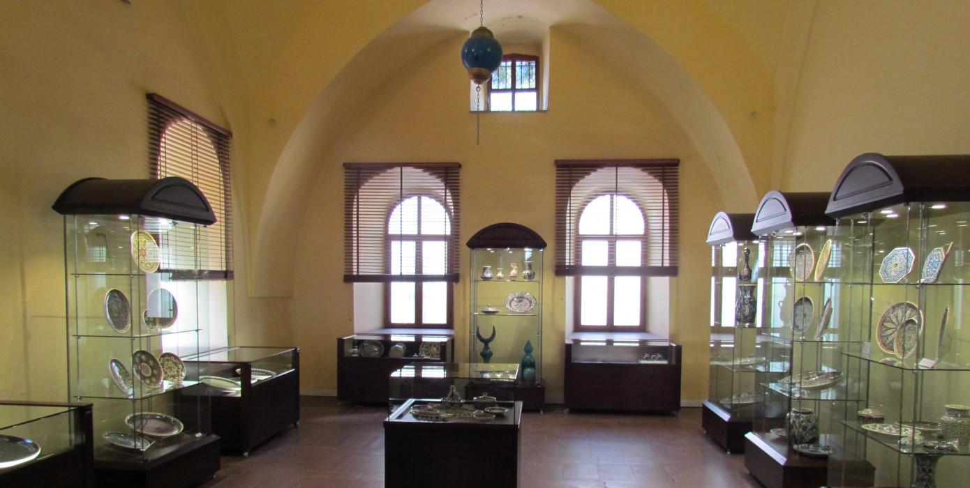 Çini ve Arkeoloji Müze Gezileri