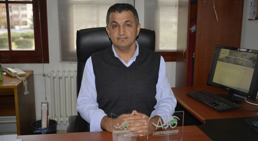 PROF. DR. ZEYNAL ABİDDİN ERGÜLER RECEIVED THREE AWARDS