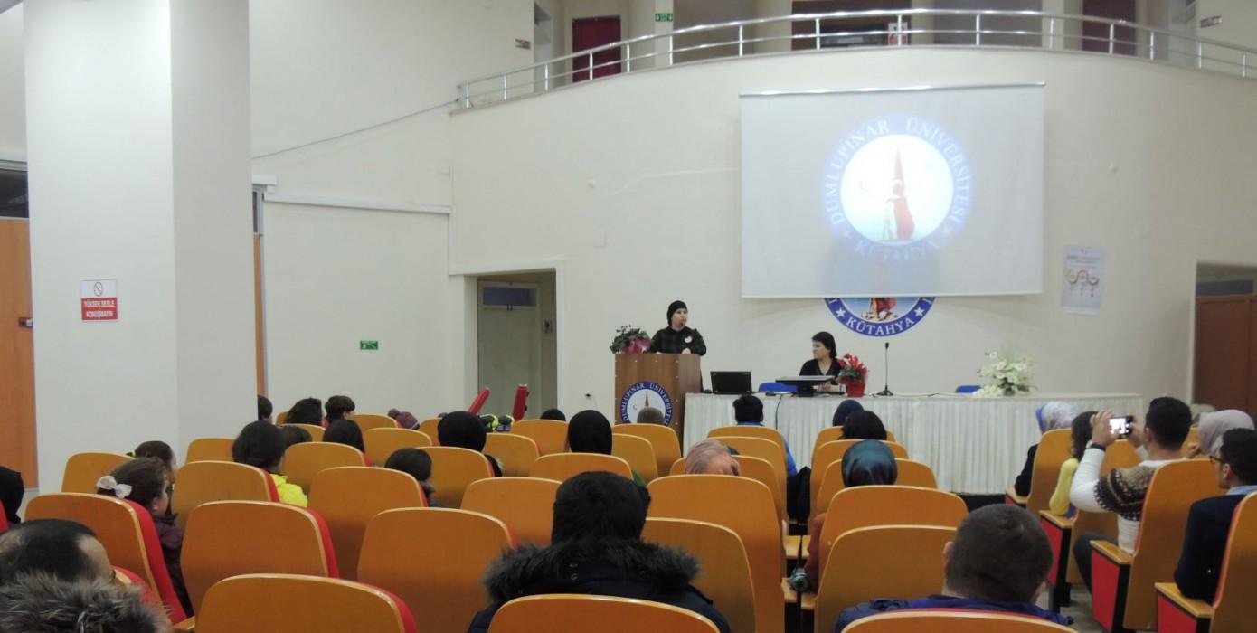Okul Destek Projesi Kapsamında Okulumuzu Öğrenci Ziyareti (Ortaokul Öğrencileri)