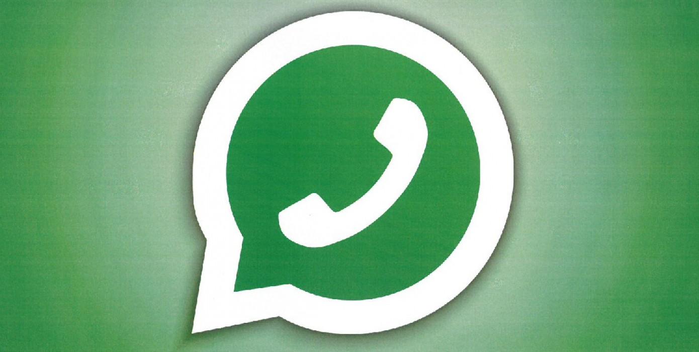 Whatsapp İletişim Hattı