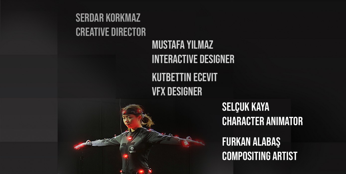 Digital Arts-interactivity Workshop