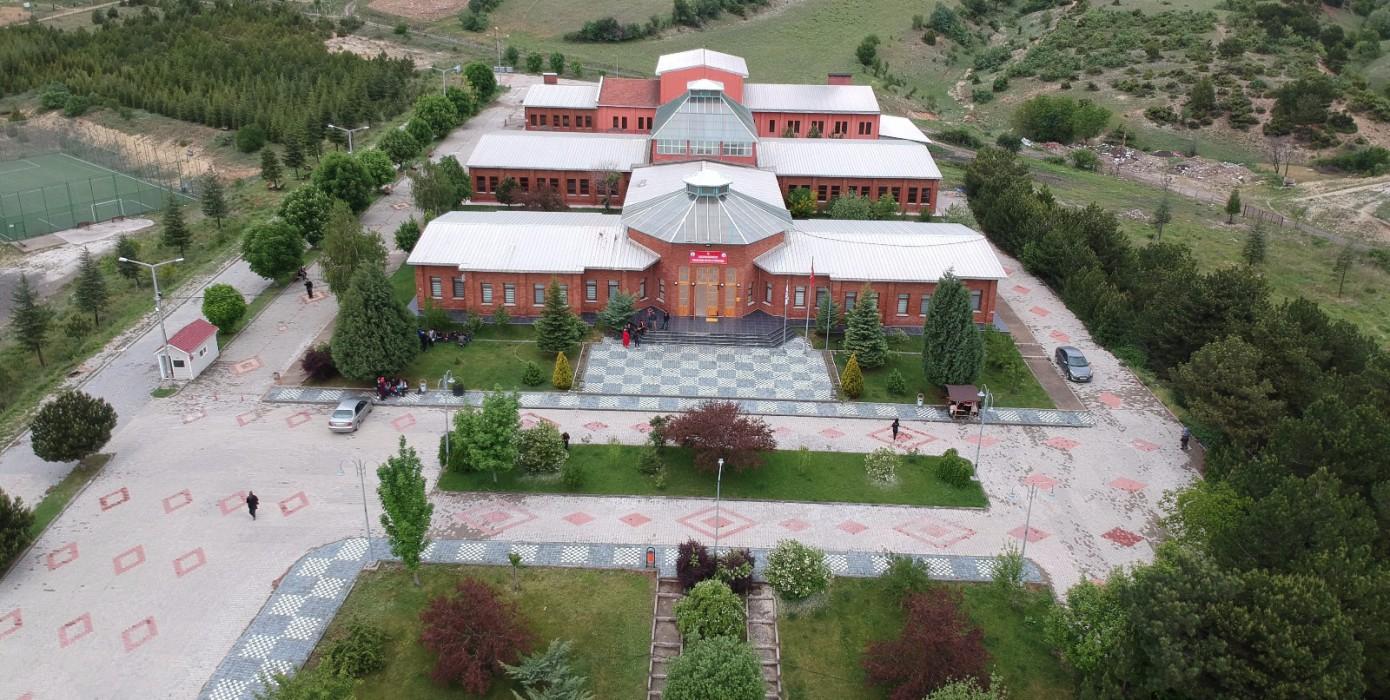 Domaniç Hayme Ana Meslek Yüksekokulu'ndan Kareler