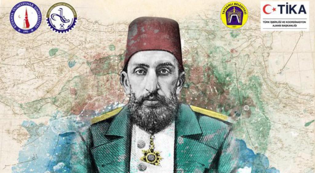 Sultan II. Abdülhamid ve Türk-Arap İlişkileri Kütahya'da Konuşulacak