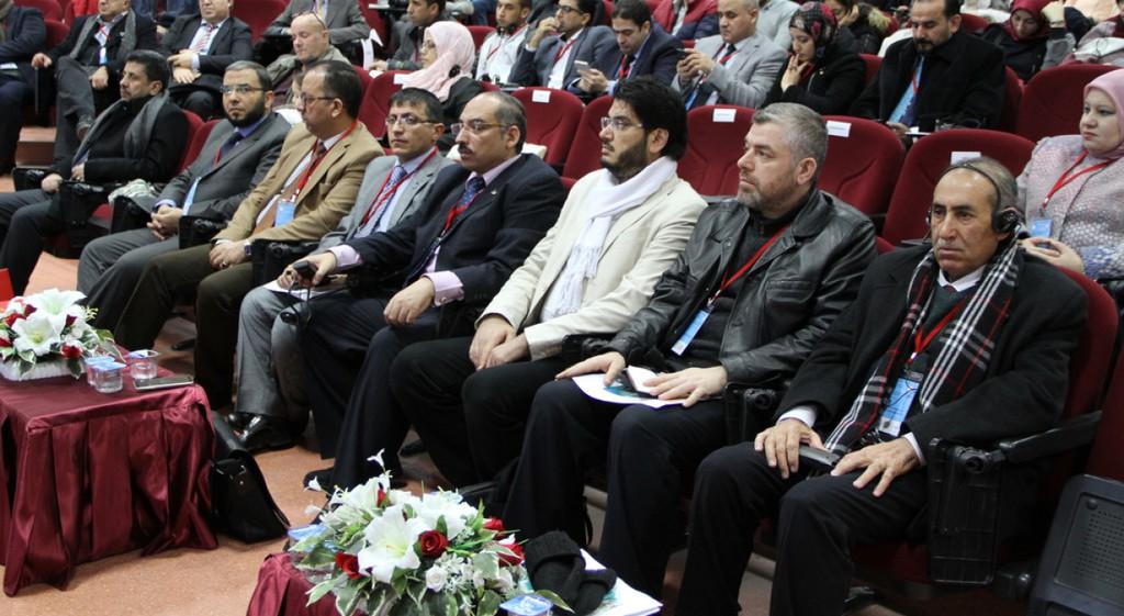 Arap manifestosu: Osmanlılar yüzünden geri kalmadık!
