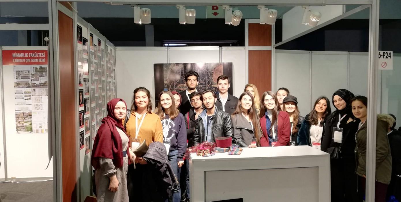 İstanbul Mobilya Fuarı Katılımı