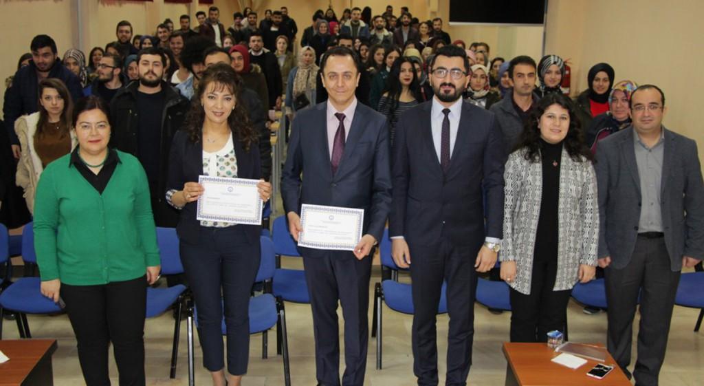 DPÜ-KAMER ve İŞKUR Ortaklığında Kariyer Eğitimleri Etkinliği