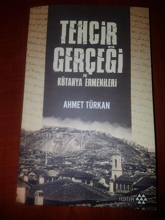 Kütahya Ermenileri