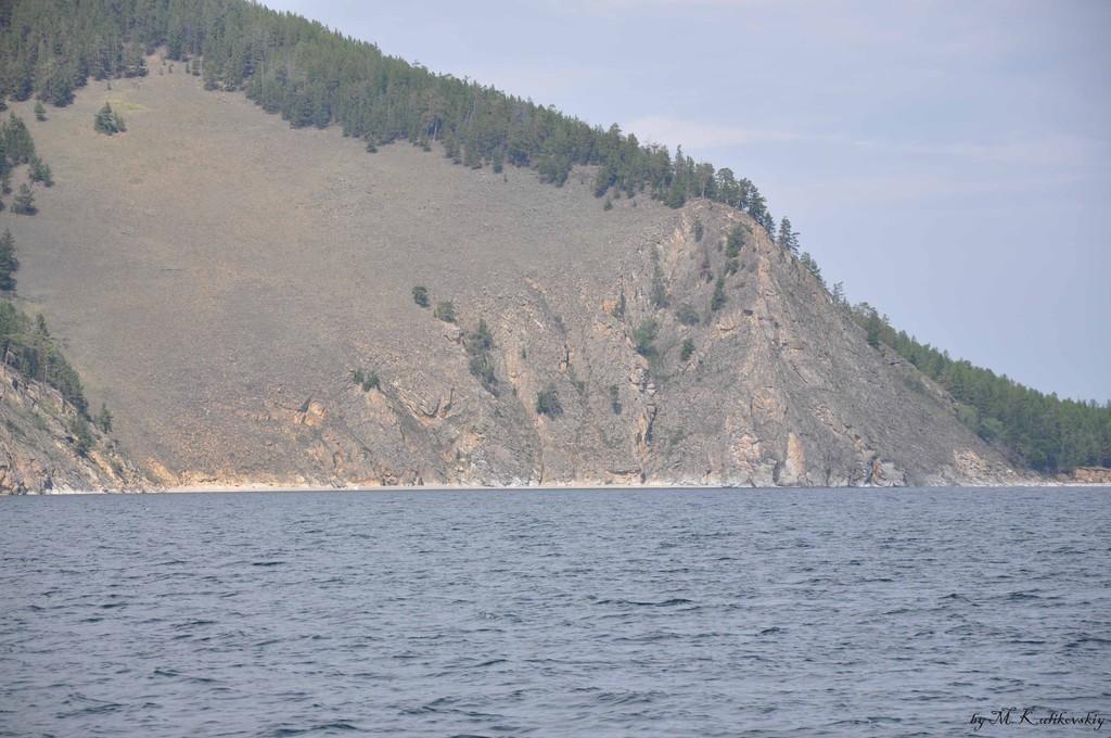 Yeni Türler - Baykal Gölü / Rusya - 1