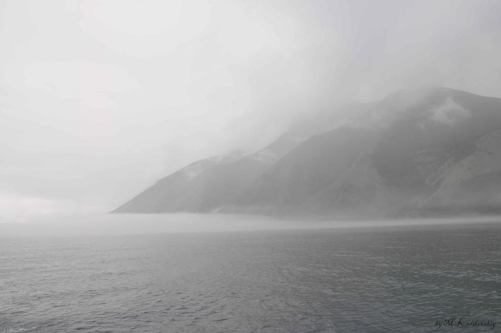 Yeni Türler - Baykal Gölü / Rusya - 2