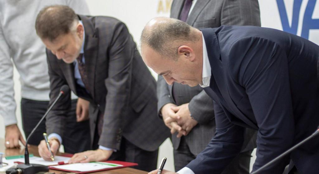DPÜ EHAT'ın İyi Niyet Sözleşmesi Tüm Türkiye'ye Yayılacak