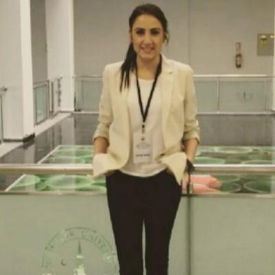 Hatice Akman