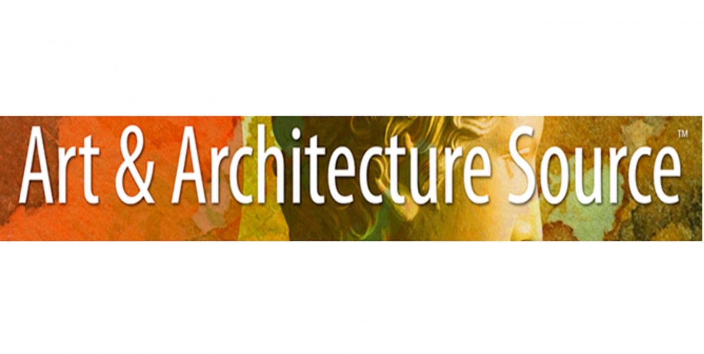 Art &amp Architecture Source Deneme Erişimine Açılmıştır.