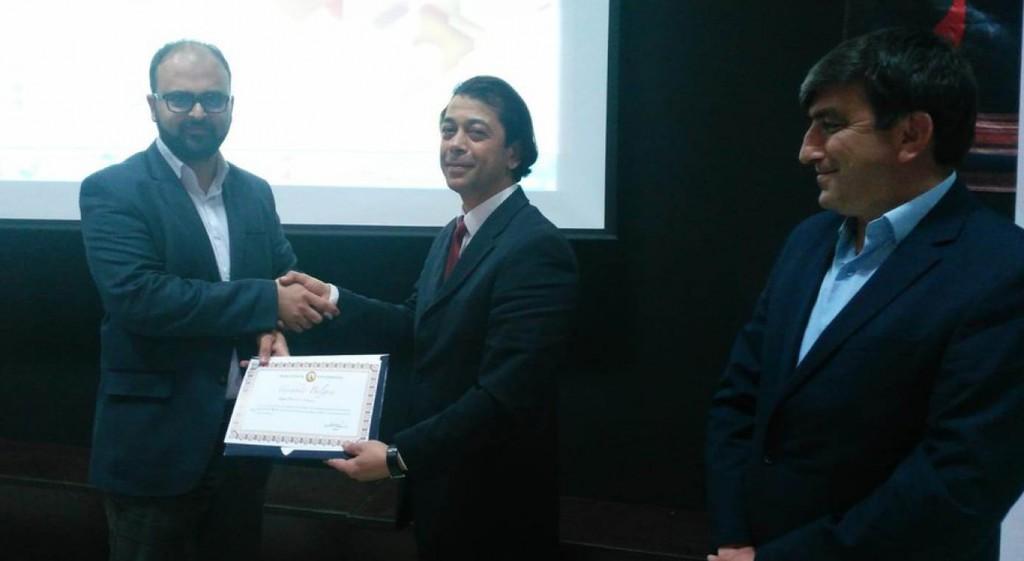 DPÜ'de Sigortacılık ve Uygulamaları Konferansı