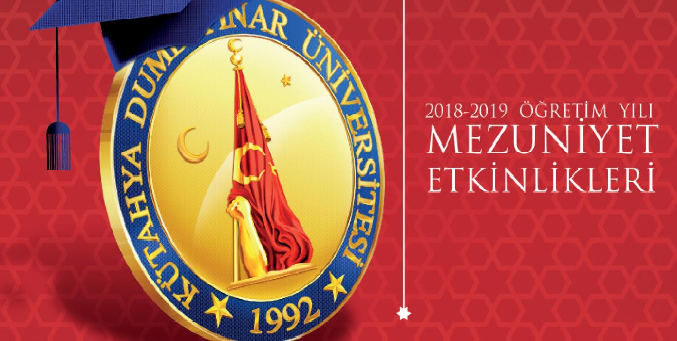 Simav Meslek Yüksekokulu 2018-2019 Öğretim Yılı Mezuniyet Etkinliği, 3 Mayıs 2019 Tarihinde Yapılacak. Mezuniyet Programı Ekte Belirtilmiştir.