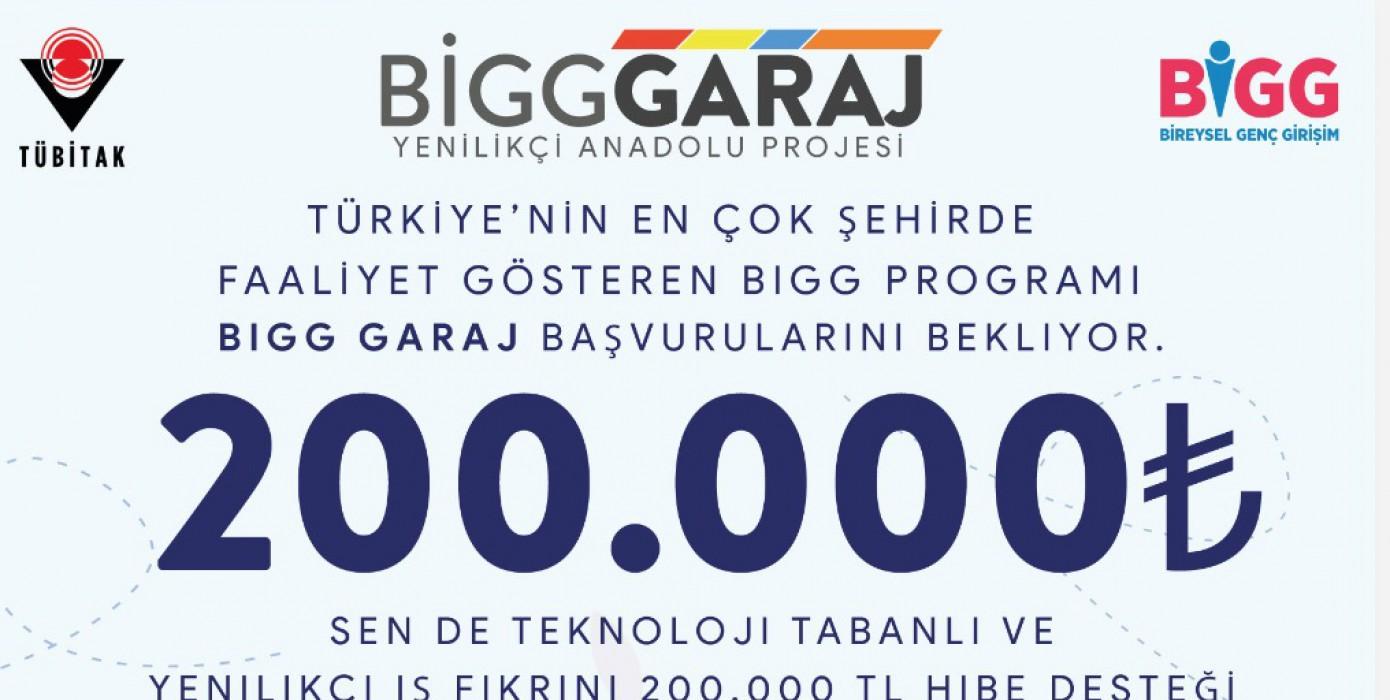 Bigg Garaj 2019