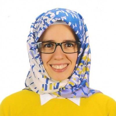 Merve Karaoğlu Can