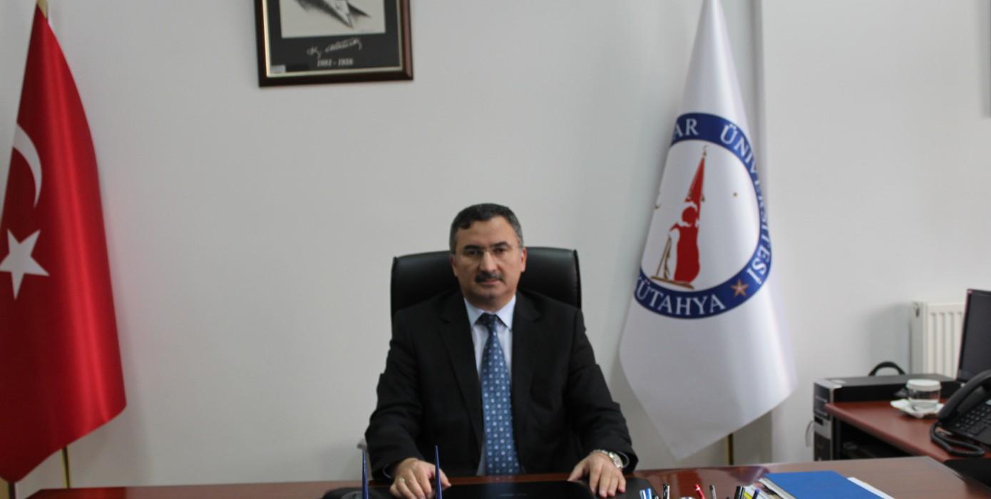 Prof. Dr. Ahmet Altuncu'nun TÜBİTAK Üyeliği