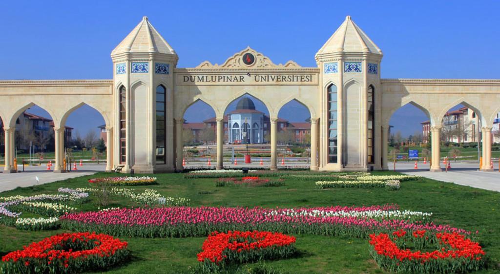 Kütahya Dumlupınar Üniversitesine Yeni Fakülte