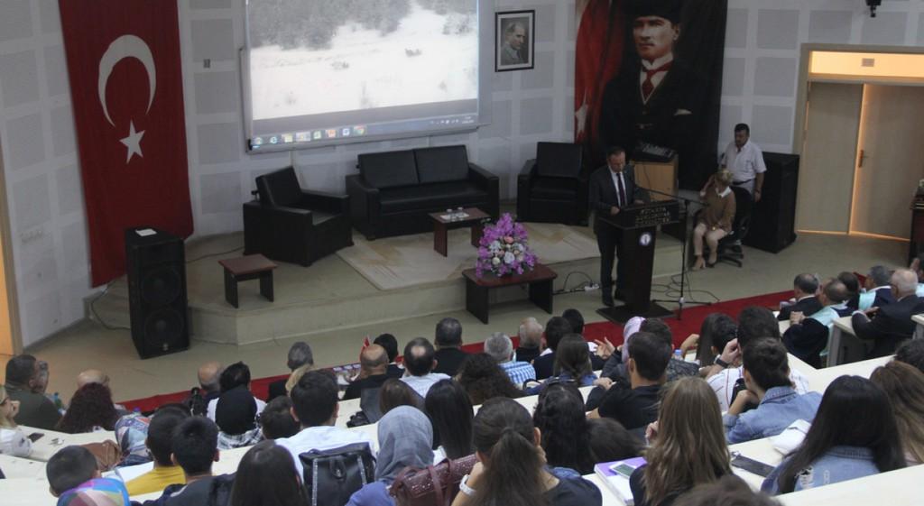 Kütahya Sosyal Bilimler MYO'da Yeni Dönem Başladı