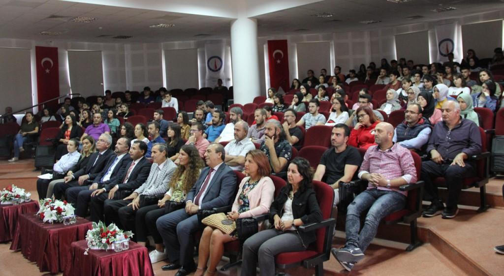 DPÜ Güzel Sanatlar Fakültesi Yeni Döneme Başladı