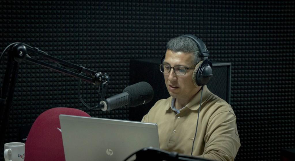"""Radyo Dumlupınar """"Biri Bize Anlatsın"""" Programı İlk Konuğu Olarak Kütahya Özelinde Deprem Temalı Röportaj"""