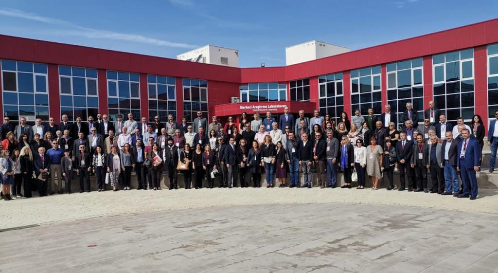 Üniversiteler Arası Kurul Sanat Dalları Konsey Toplantısı Yapıldı