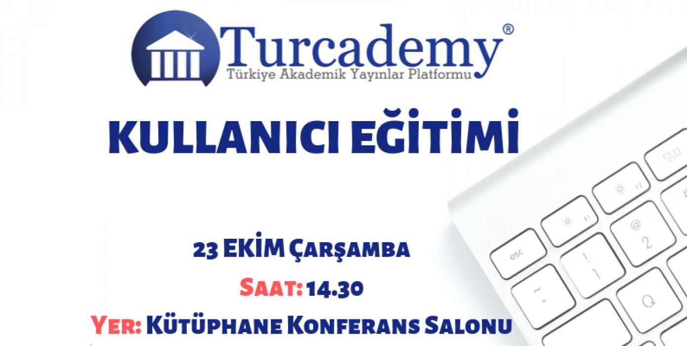 Turcademy Tanıtım ve Eğitim Toplantısı