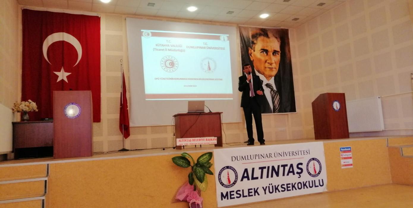 Tüketici Hakları Konferansı
