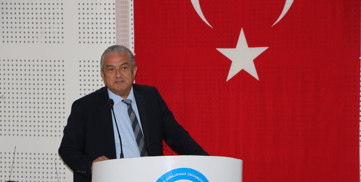 Endüstri 4.0 Semineri Prof. Dr. Bülent Yılmaz Katılımıyla Gerçekleşti