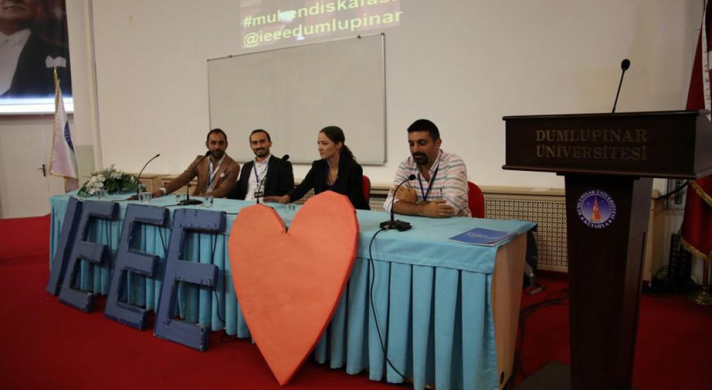 Dpü Hosts the 8th of IT Seminar